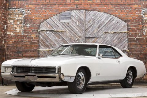 1966 Buick Riviera GS for sale