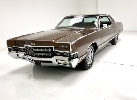 1971 Mercury Grand Marquis for sale
