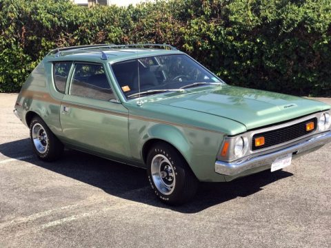 1972 AMC Gremlin X for sale