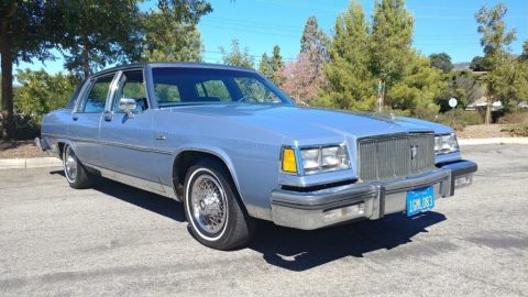 1983 Buick Electra for sale