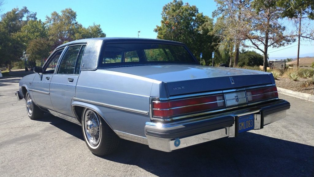 1983 Buick Electra