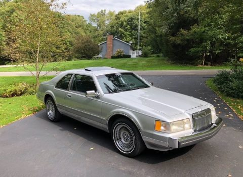 1986 Lincoln Mark VII for sale