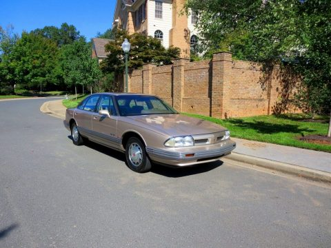 1992 Oldsmobile Eighty-Eight for sale