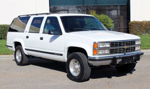 1993 Chevrolet Suburban for sale