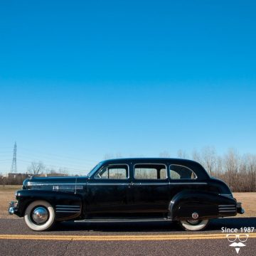 1941 Cadillac Series 75 Fleetwood for sale