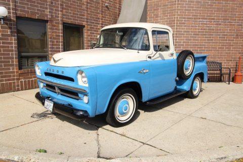 1957 Dodge D100 for sale