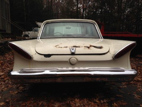 1961 Mercury Comet for sale