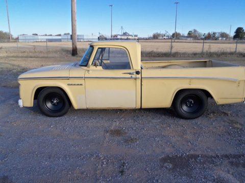 1962 Dodge D100 for sale