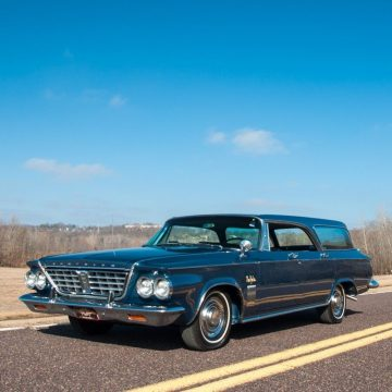 1963 Chrysler New Yorker Town & Country for sale