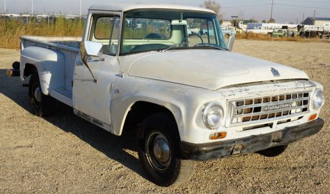 1964 International Harvester 1100 for sale