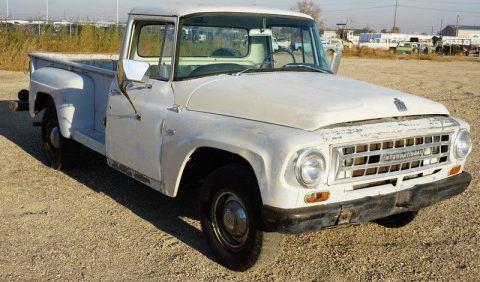 1964 International Harvester 1100 for sale