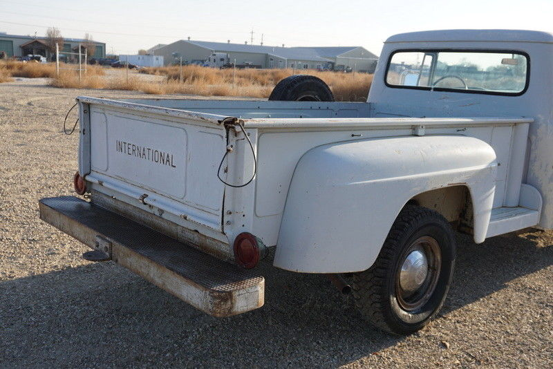 1964 International Harvester 1100