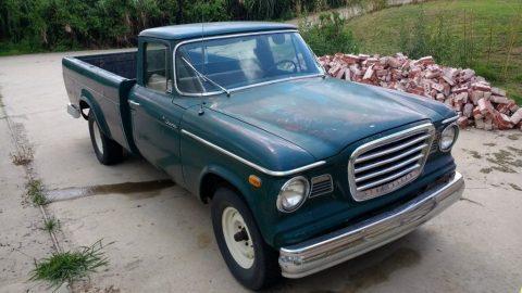 1964 Studebaker Champ for sale