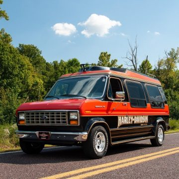 1988 Ford Econoline for sale