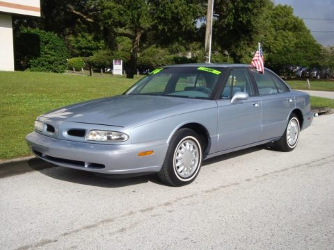 1996 Oldsmobile Eighty-Eight LS for sale