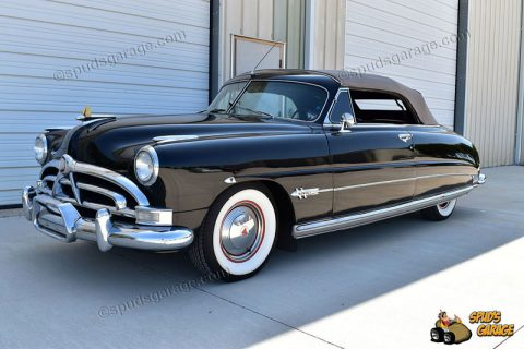 1951 Hudson Hornet for sale