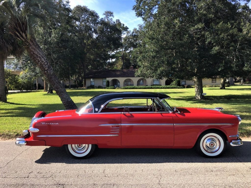 1954 Packard Pacific