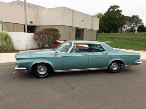 1964 Chrysler New Yorker for sale