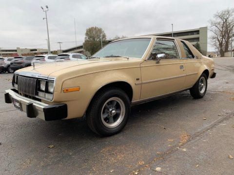 1979 AMC Concord for sale
