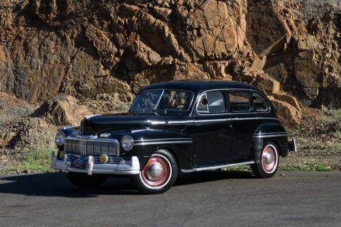 1947 Mercury 8 for sale