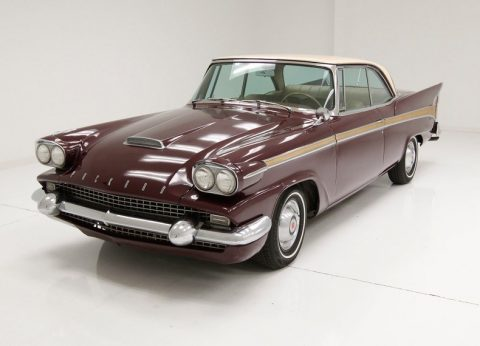 1958 Packard Starlight for sale