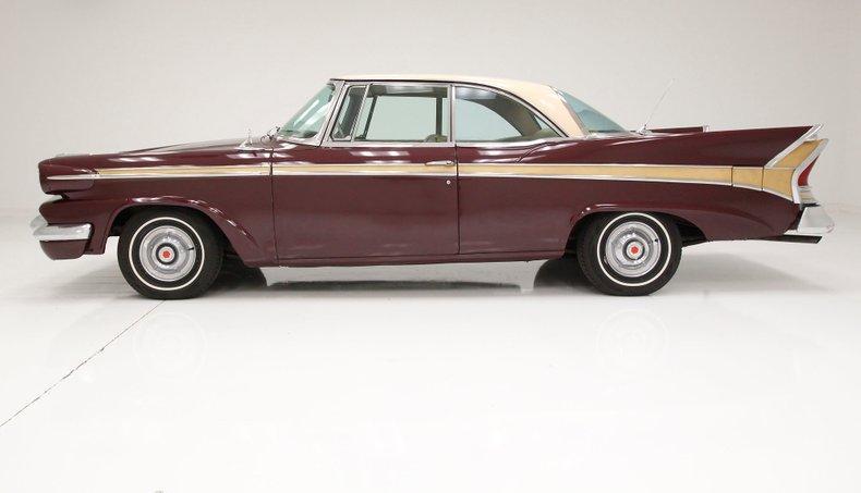 1958 Packard Starlight