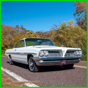 1961 Pontiac Bonneville for sale