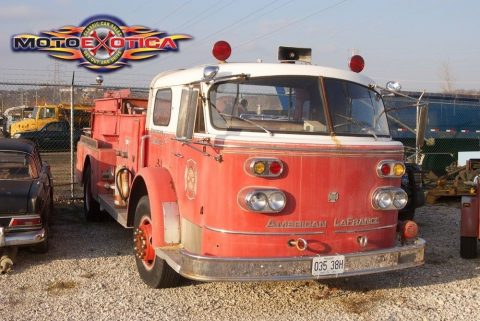 1964 American LaFrance Series 900 for sale