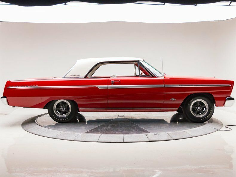 1965 Ford Fairlane for sale