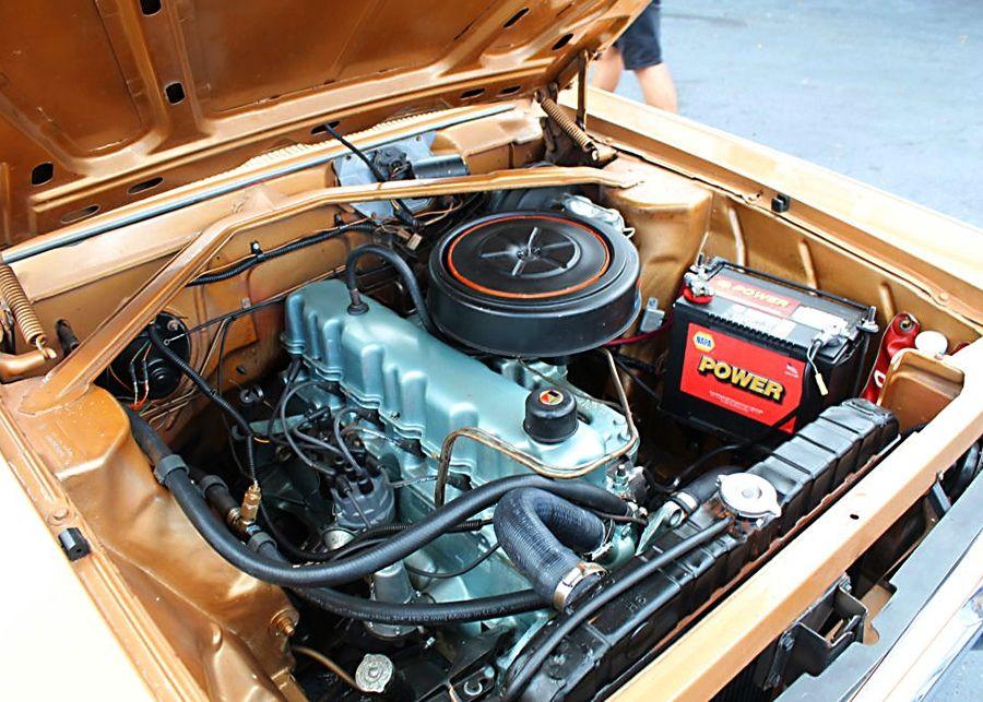 1967 AMC Rogue Convertible