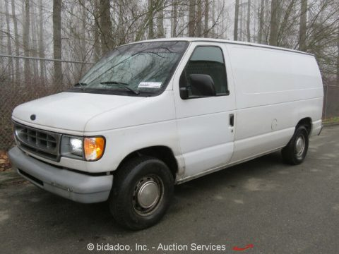 1998 Ford E-150 Econoline for sale
