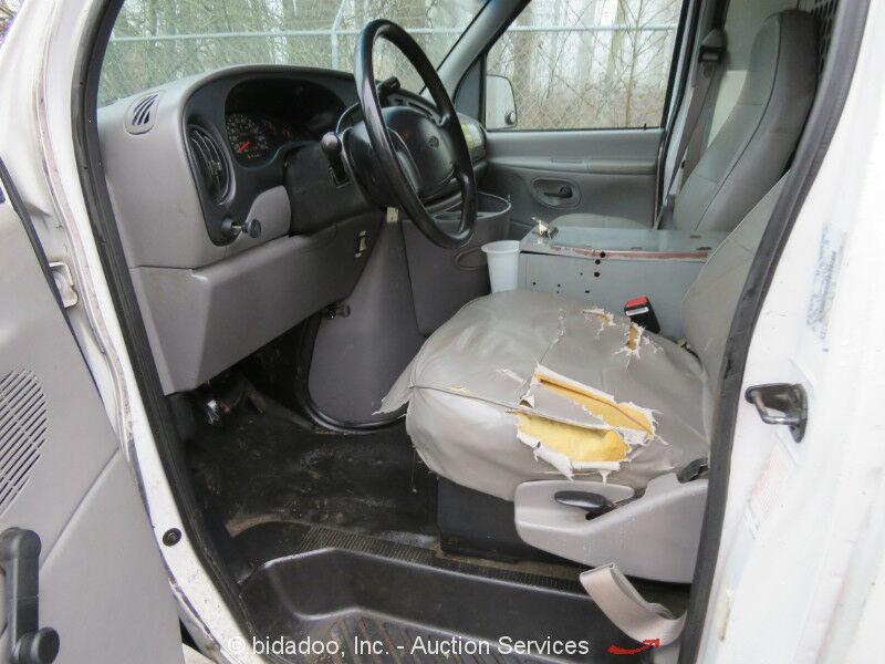 1998 Ford E-150 Econoline