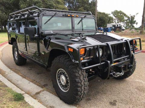2006 Hummer H1 for sale
