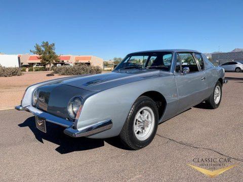 1963 Studebaker Avanti R1 for sale