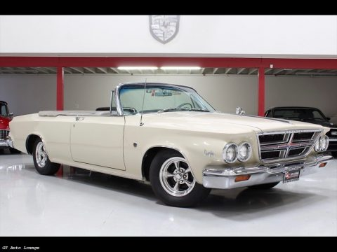 1964 Chrysler 300K Convertible for sale