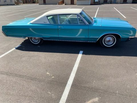 1968 Chrysler Newport for sale