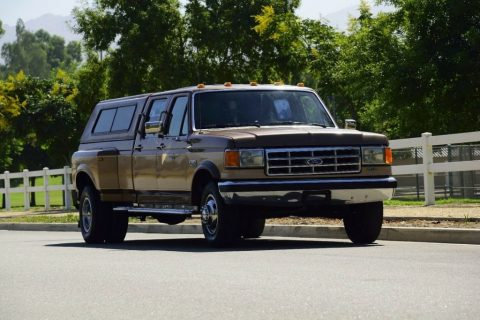 1987 Ford F-350 for sale