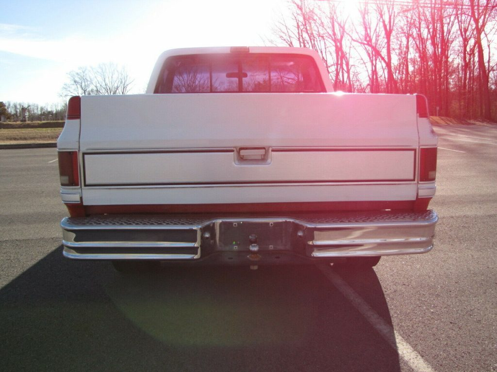 1987 GMC Sierra 1500