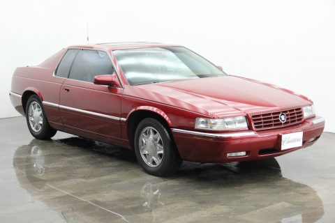 1995 Cadillac Eldorado for sale