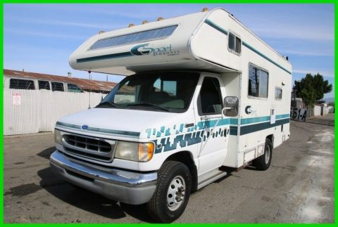 1997 Ford Econoline for sale
