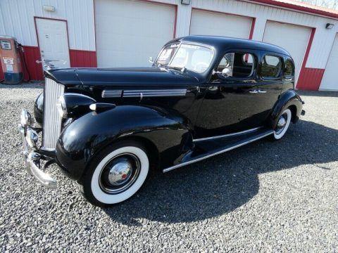 1938 Packard 200 Sedan for sale