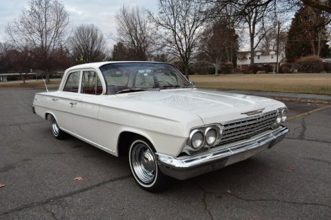 1962 Chevrolet Biscayne for sale
