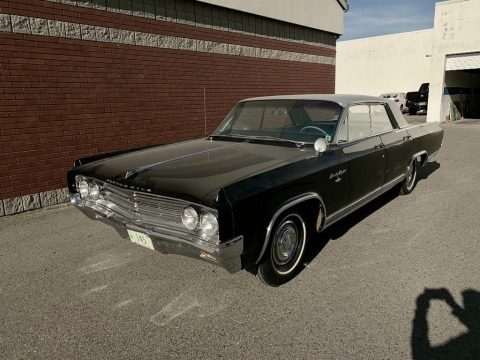 1963 Oldsmobile Ninety-Eight for sale