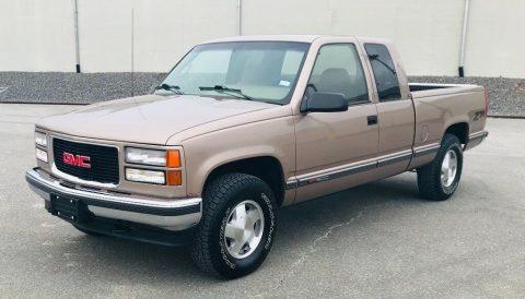 1995 GMC Sierra 1500 for sale