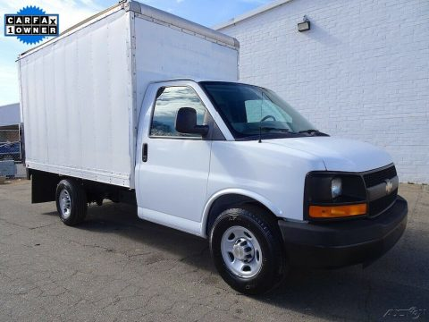 2013 Chevrolet Express for sale