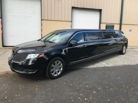 2013 Lincoln MKT for sale