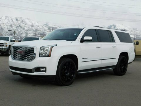 2018 GMC Yukon for sale