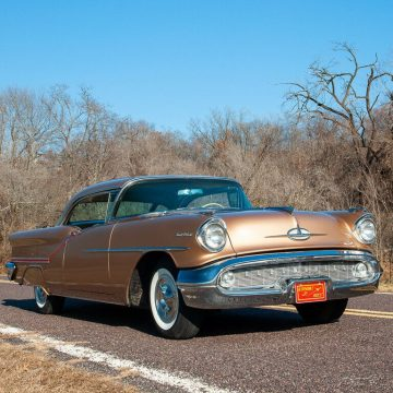 1957 Oldsmobile 98 Starfire for sale