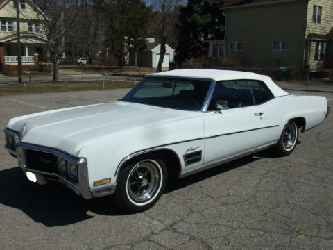 1970 Buick Wildcat for sale