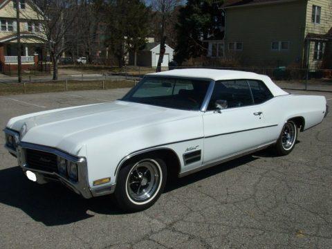 1970 Buick Wildcat for sale